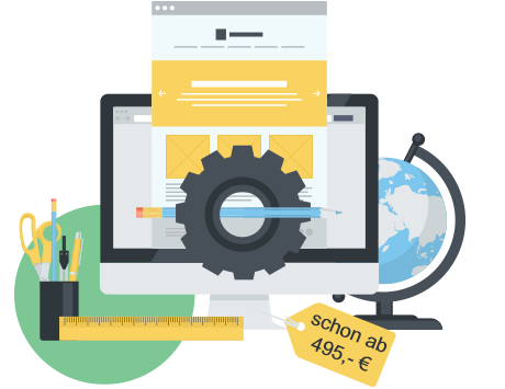 Webdesign Hamm Ihr Partner für Internet und IT
